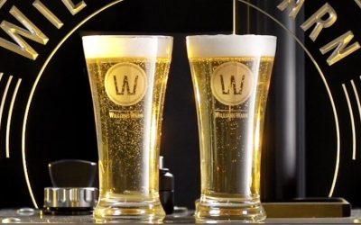 Nytårsgave til alle der interesserer sig for øl!